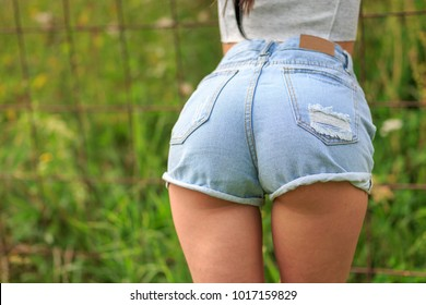 The amature jeans showing ass remarkable
