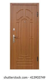 Modern Wooden Door Images Stock Photos Vectors Shutterstock