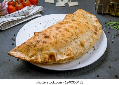 Calzone Deutsch