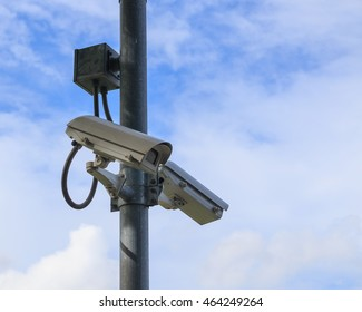 Closed circuit camera or CCTV is a device that helps in job security.