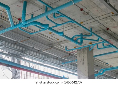 Pipe Hangers Images Stock Photos Vectors Shutterstock