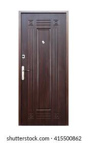Modern Wooden Door High Res Stock Images Shutterstock