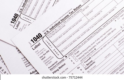 Tax Form Images Stock Photos  Vectors  Shutterstock