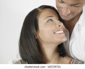kändisar mot Interracial dating