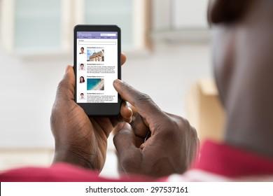 Dating sociala nätverk i Afrika
