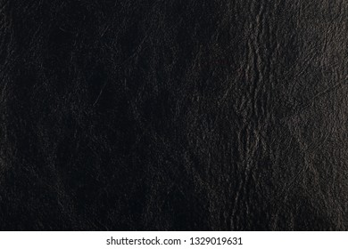 Close-up background of leather texture
