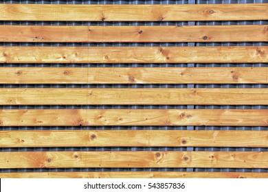 closeup background texture of wooden slats