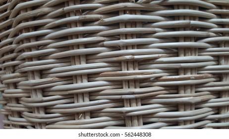 closeup basket background