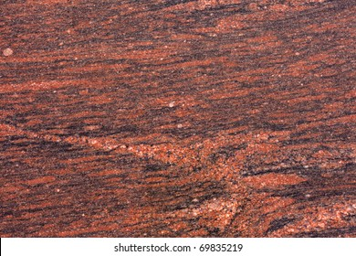 Close-up of beautiful natural design of granite.