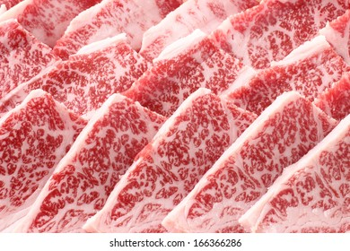 Close-up of beef
