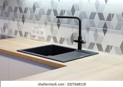 Black Sink Hd Stock Images Shutterstock