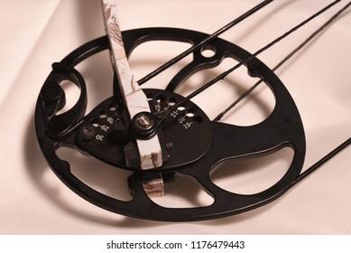 Imágenes, fotos de stock y vectores sobre Plastic Bow and Arrow