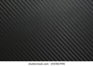 Closeup of carbon fibre mesh