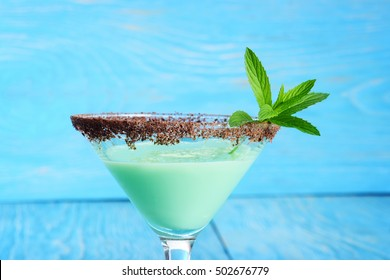 Grasshopper Cocktail Images Stock Photos Vectors Shutterstock