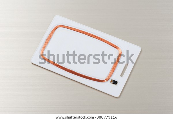 Image result for rfid card inside
