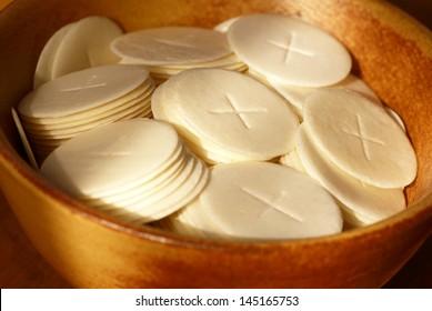 [Image: closeup-communion-wafers-bowl-260nw-145165753.jpg]