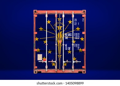 State of Indiana Images, Stock Photos & Vectors | Shutterstock
