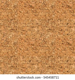 Close-up cork texture background. Natural detail wood surface.