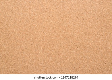 Closeup of cork texture. Billboard details.
