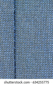 Close-Up of a fabric textile pattern for background purposes