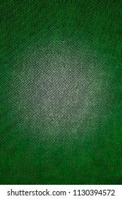 closeup of a fabric texture