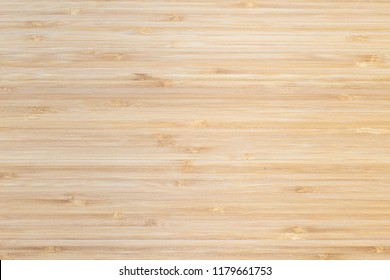 Close-up fragment of Bamboo cutting board as a background composition
