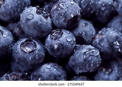 Fresh Blueberries Images, Stock Photos & Vectors | Shutterstock