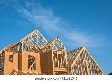 Timber Frame House Images, Stock Photos & Vectors | Shutterstock