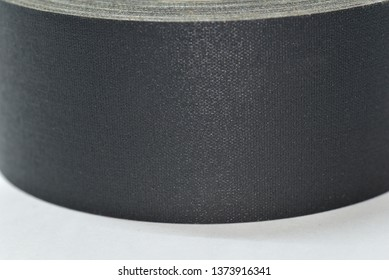 Closeup of gaffer tape.