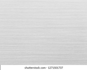 Closeup of glossy wooden wall in black and white or grey tone for texture and bright banner background. Cool banner on ad, web, page, and presentation. Monochrome modern seamless pattern