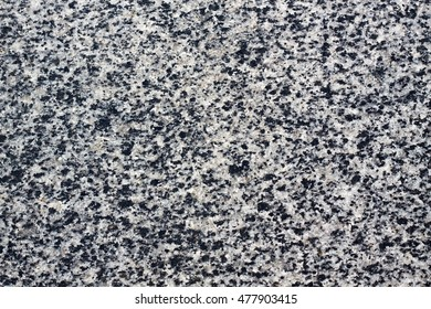 Closeup of granite texture background