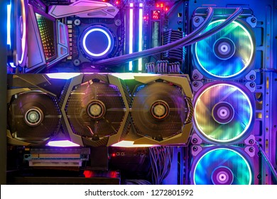 Cpu Fan Images, Stock Photos & Vectors | Shutterstock