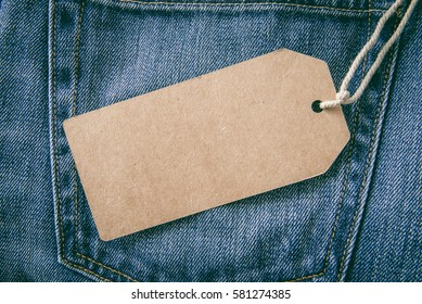 jeans tag images stock photos vectors shutterstock
