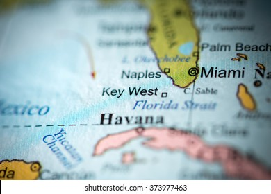 Map Of Florida Key West.Key West Map Images Stock Photos Vectors Shutterstock