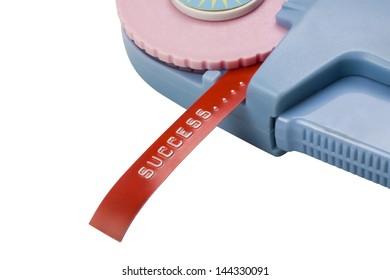 Label Maker Images, Stock Photos & Vectors | Shutterstock