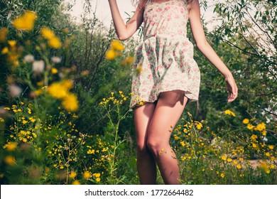 closeup-legs-girl-dancing-outdoors-260nw