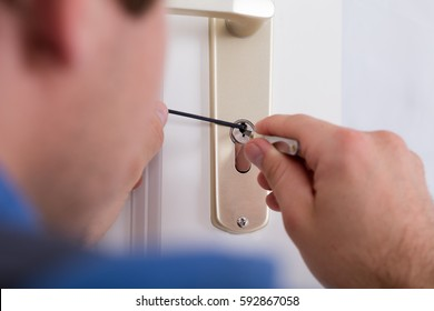 Lock-pick Images, Stock Photos & Vectors | Shutterstock