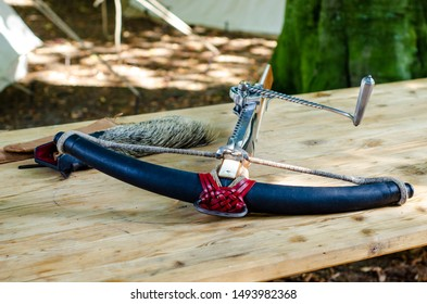 Crossbow Images, Stock Photos & Vectors | Shutterstock