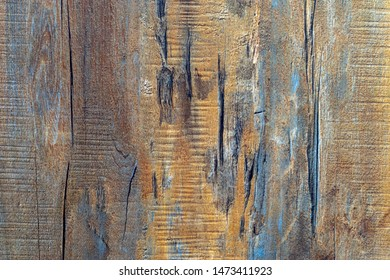 Close-up an old wooden texture background.