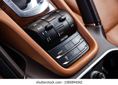 Texture Car Dashboard Images, Stock Photos & Vectors
