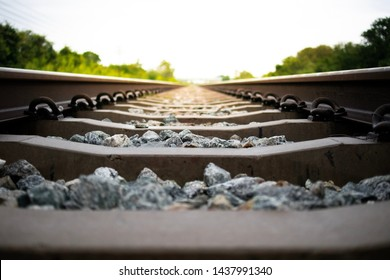 Railway Tracks Images, Stock Photos & Vectors | Shutterstock