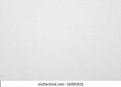 Closeup of plain laminated white tabletop background