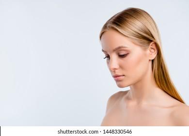 Nude women in va
