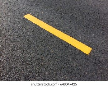 Closeup road floor texture for background
