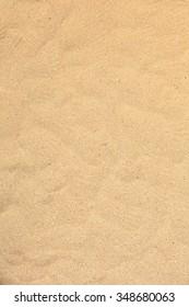 closeup of sand of a beach , close up view beach sand background