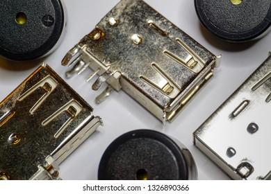 Electronic Buzzer Images, Stock Photos & Vectors | Shutterstock