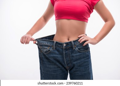 How to slim down full body