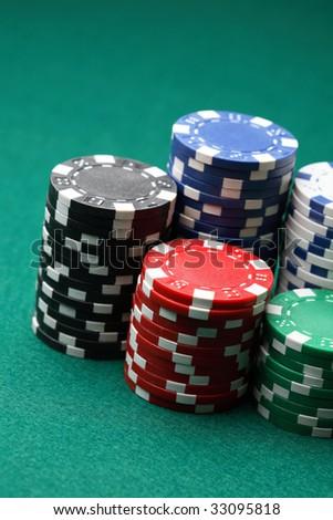Marseille poker