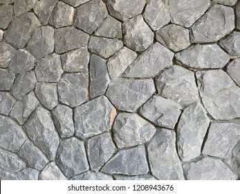 Seamless Stone Texture For Closeup Stone Wall Or Fence Texture Background Seamless Stone Texture Images Stock Photos Vectors Shutterstock