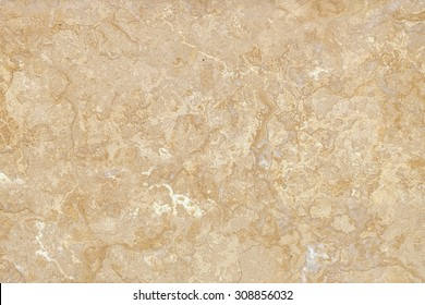 Closeup surface marble stone pattern at the color marble stone wall texture background , abstract brown marble stone wall